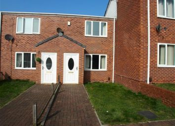 Thumbnail 3 bed terraced house to rent in Chesnut Grove, Birkenhead