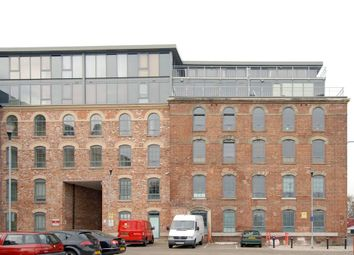 Thumbnail 2 bed flat to rent in Hicking Building, Block 1, Queen's Road, Nottingham