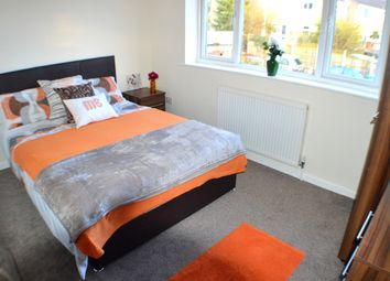 Thumbnail 3 bed shared accommodation to rent in Alder Close, Derby, Derbyshire