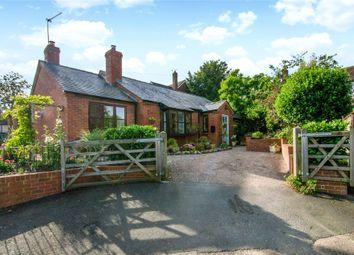 Thumbnail 4 bed bungalow for sale in The Hurst, Cleobury Mortimer, Kidderminster, Shropshire