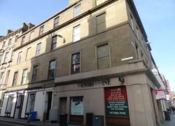 Thumbnail 4 bed flat to rent in Bank Street, Dundee
