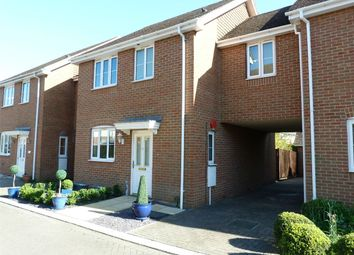 Thumbnail 3 bed detached house for sale in Peppercorn Close, Christchurch, Dorset