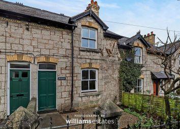 Thumbnail 2 bed terraced house to rent in Llanfair Dyffryn Clwyd, Ruthin