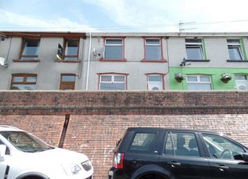 Thumbnail 2 bed terraced house for sale in Grove Terrace, Bedlinog, Treharris