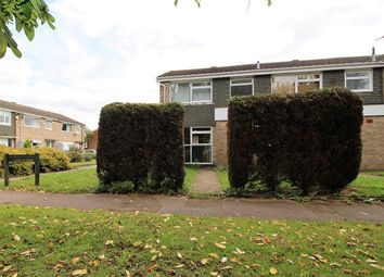 Thumbnail 4 bed end terrace house to rent in Totnes Close, Bedford
