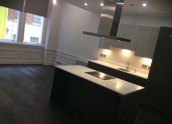 Thumbnail 1 bed property to rent in Water Street, Liverpool