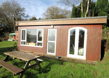 Thumbnail 2 bed mobile/park home for sale in Plas Panteidal, Aberdovey Gwynedd