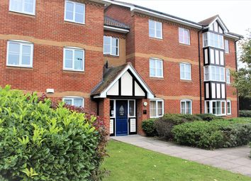Thumbnail 2 bed flat for sale in Redwood Gardens, London