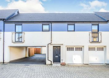 Thumbnail 2 bed property for sale in Brinchcombe Mews, Plymouth