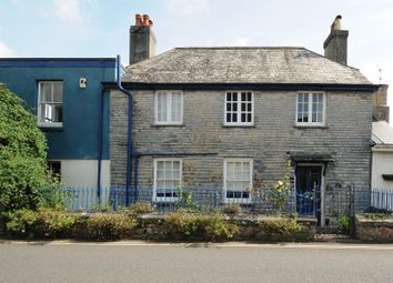 5 bed semi-detached house for sale in Church Road, Plymstock, Plymouth PL9