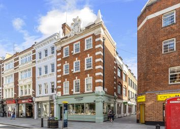 Long Acre, Covent Garden, London WC2E. Studio for sale          Just added