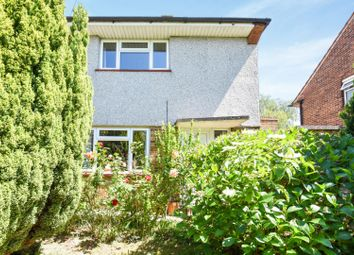 Thumbnail 2 bed semi-detached house for sale in Tantony Grove, Romford