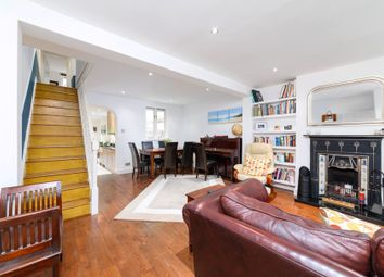 Thumbnail 3 bed terraced house for sale in Clarence Way, London