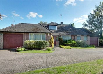 Thumbnail 2 bed bungalow for sale in Craigweil Avenue, Radlett, Hertfordshire