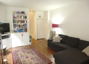 Thumbnail 2 bed flat to rent in Blegborough Road, London