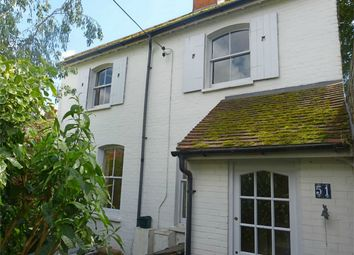 Thumbnail 2 bed detached house to rent in Gravel Hill, Henley-On-Thames