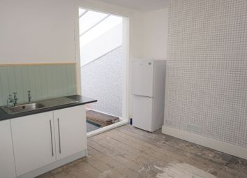 2 bed terraced house for sale in Glenmore Avenue, Plymouth PL2