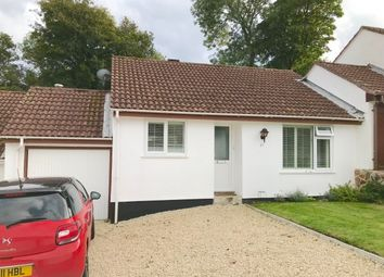 Thumbnail 2 bed bungalow for sale in Higher Whiterock, Wadebridge