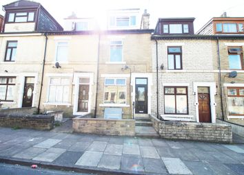 Thumbnail 4 bedroom terraced house for sale in Grantham Place, Bradford, West Yorkshire, England