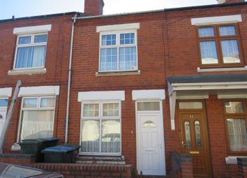 Thumbnail 2 bed property to rent in Edmund Road, Coventry