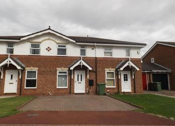 Thumbnail 2 bed mews house to rent in Holburn Park, Stockton-On-Tees