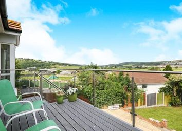 Thumbnail 4 bed link-detached house for sale in Marston Road, Rhos On Sea, Colwyn Bay, Conwy