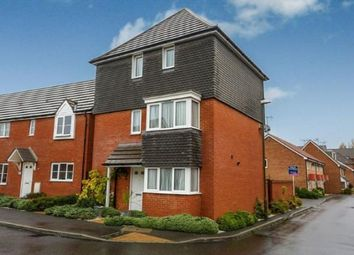 Thumbnail 3 bed detached house for sale in Olliver Acre, Wick, Littlehampton, West Sussex