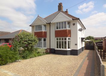 Thumbnail 3 bed semi-detached house for sale in London Road, Sleaford