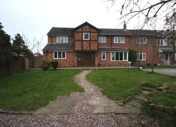 Thumbnail 3 bed barn conversion to rent in Crouchley Lane, Lymm