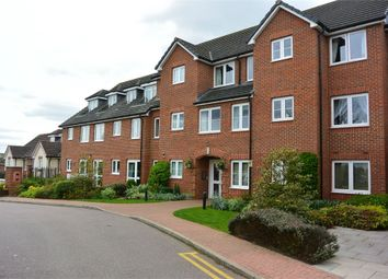 Thumbnail 1 bed flat for sale in Eden Court, Aylesbury Street, Bletchley, Milton Keynes, Buckinghamshire