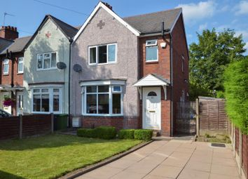 Thumbnail 3 bedroom semi-detached house to rent in Hurst Green Road, Halesowen, West Midlands