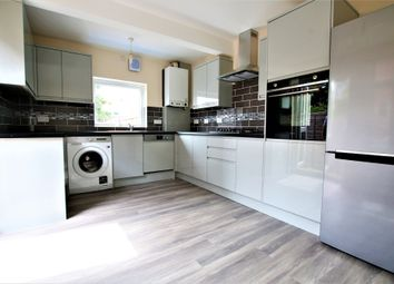 Thumbnail 3 bed semi-detached house for sale in Aldin Avenue South, Slough