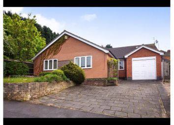 Thumbnail 3 bed detached bungalow for sale in Countrymans Way, Shepshed
