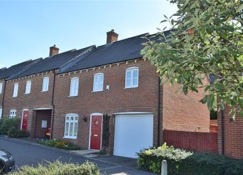 Thumbnail 3 bed semi-detached house for sale in Grey Close, Stansted