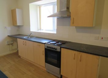 Thumbnail 1 bed flat to rent in Nottingham Road, Ripley