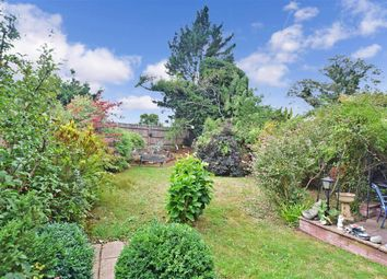 3 bed semi-detached house for sale in Willow Crescent, Staplehurst, Tonbridge, Kent TN12
