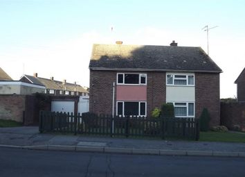 Thumbnail 2 bed detached house to rent in Milton Avenue, Braintree