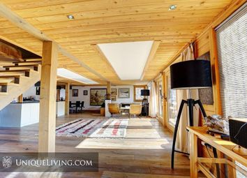 Thumbnail 7 bed villa for sale in Chamonix, French Alps, France
