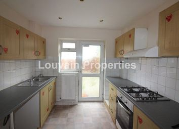 Thumbnail 3 bedroom terraced house for sale in Marine Street, Llandafel, Cwm, Ebbw Vale