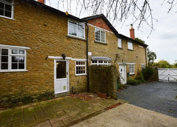 Thumbnail 4 bed detached house to rent in High Street, Emberton