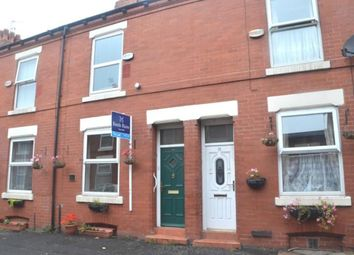 Thumbnail 2 bed terraced house for sale in Keswick Grove, Salford