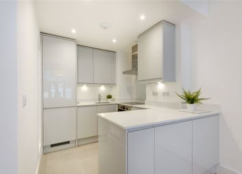Thumbnail 1 bed flat to rent in Grove End Gardens, 33 Grove End Road, St. John's Wood, London