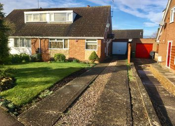 Thumbnail 3 bed semi-detached house to rent in Priory Road, Earls Barton