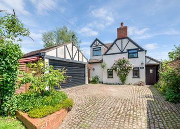 Thumbnail 4 bed cottage for sale in School Street, Church Lawford, Rugby