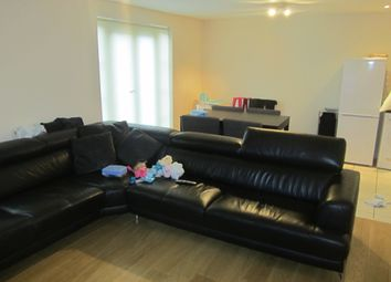 Thumbnail 2 bed flat to rent in Tomswood Hill, Barkingside