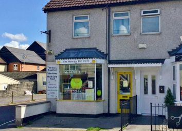 Thumbnail Restaurant/cafe for sale in High Street, Wroughton, Swindon
