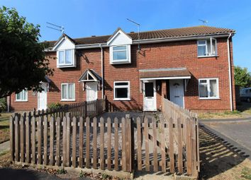 Thumbnail 2 bed terraced house for sale in Malin Court, Caister-On-Sea, Great Yarmouth