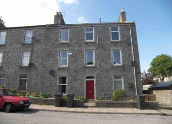 1 bed flat to rent in Chestnut Row, L AB25