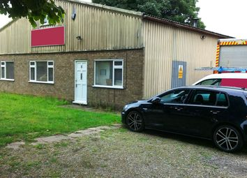 Thumbnail Commercial property for sale in Norwich NR6, UK