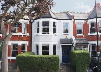 Braemar Avenue, Alexandra Park, London N22. 3 bed terraced house